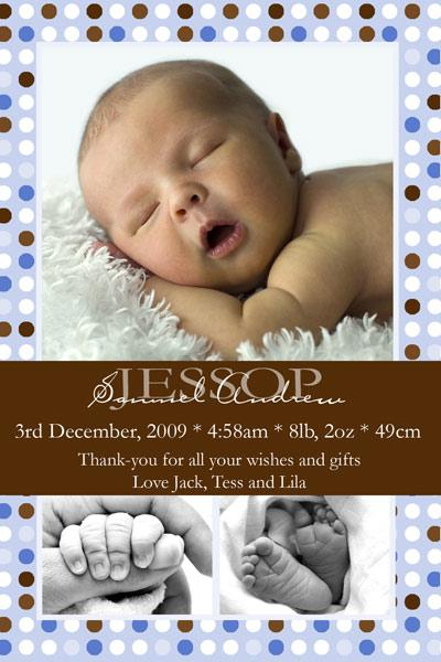 Birth Announcements and Baby Thank You Photo Cards for Boys - BA07-Photo cards, personalised photo cards, photocards, personalised photocards, baby cards, personalised baby cards, birth announcements, personalised birth announcements, christening invitations, personalised christening invitations, personalised invitations, personalised announcements, invitations, announcements, photo invitations, photo announcements, personalised photo invitations, personalised photo announcements, announcement cards, announcement photo cards, photo christening invitations, photo announcements, birthday invitations, personalised birthday invitations, photo birthday invitations, photocard birth announcements, photo card birth announcements, personalised photo card birth announcement, personalised photo birthday invitation, personalised invites, birth celebrations, personalised celebrations, personalised birth celebrations, baptism invitations, personalised baptism invitations, personalised photo baptism invitations, pregnancy announcements, pregnancy announcement cards,  pregnancy cards, personalised pregnancy announcements, personalised pregnancy announcement cards, personalised pregnancy cards, baby shower invitations, personalised baby shower invitations, engagement invitations, personalised engagement invitations, photo engagement invitations, personalised photo engagement invitations, engagement photo cards, save the date cards, personalised save the date cards, photo save the date cards, wedding thank-you cards, personalised wedding thank-you cards, wedding thank-you photo cards,