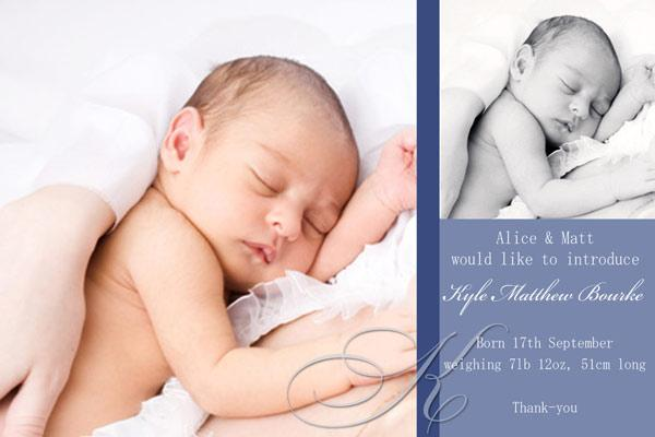 Birth Announcements and Baby Thank You Photo Cards for Boys - BA15-Photo cards, personalised photo cards, photocards, personalised photocards, baby cards, personalised baby cards, birth announcements, personalised birth announcements, christening invitations, personalised christening invitations, personalised invitations, personalised announcements, invitations, announcements, photo invitations, photo announcements, personalised photo invitations, personalised photo announcements, announcement cards, announcement photo cards, photo christening invitations, photo announcements, birthday invitations, personalised birthday invitations, photo birthday invitations, photocard birth announcements, photo card birth announcements, personalised photo card birth announcement, personalised photo birthday invitation, personalised invites, birth celebrations, personalised celebrations, personalised birth celebrations, baptism invitations, personalised baptism invitations, personalised photo baptism invitations, pregnancy announcements, pregnancy announcement cards,  pregnancy cards, personalised pregnancy announcements, personalised pregnancy announcement cards, personalised pregnancy cards, baby shower invitations, personalised baby shower invitations, engagement invitations, personalised engagement invitations, photo engagement invitations, personalised photo engagement invitations, engagement photo cards, save the date cards, personalised save the date cards, photo save the date cards, wedding thank-you cards, personalised wedding thank-you cards, wedding thank-you photo cards,