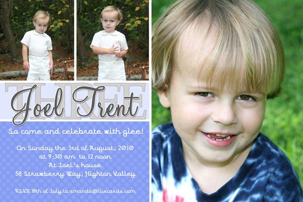 Birthday Invitations and Thank you Photo Cards for Boys BB06-Photo cards, personalised photo cards, photocards, personalised photocards, personalised invitations, photo invitations, personalised photo invitations, invitation cards, invitation photo cards, photo invites, photocard birthday invites, photo card birth invites, personalised photo card birthday invitations, thank-you photo cards,