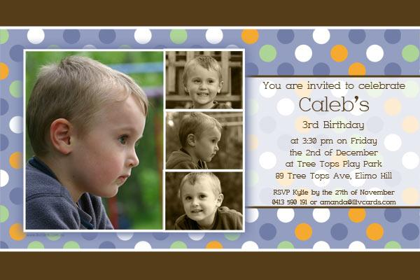 Birthday Invitations and Thank you Photo Cards for Boys BB08-Photo cards, personalised photo cards, photocards, personalised photocards, personalised invitations, photo invitations, personalised photo invitations, invitation cards, invitation photo cards, photo invites, photocard birthday invites, photo card birth invites, personalised photo card birthday invitations, thank-you photo cards,