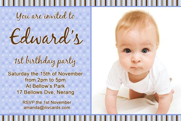 Birthday Invitations and Thank you Photo Cards for Boys BB11-Photo cards, personalised photo cards, photocards, personalised photocards, personalised invitations, photo invitations, personalised photo invitations, invitation cards, invitation photo cards, photo invites, photocard birthday invites, photo card birth invites, personalised photo card birthday invitations, thank-you photo cards,