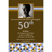 Adult Birthday Invitations for 21st, 30th 40th Birthdays and More AI16-adult photo invitations, photo invitations, adult birthday invitations, 18th birthday invitations, 21st birthday invitations, 30th birthday photo invitations, 40th birthday photo invitations, 50th birthday photo invitations
