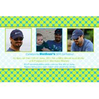 Adult Birthday Invitations for 21st, 30th 40th Birthdays and More AI22-Photo cards, photo card, invitation, invitations, photo invitations, photo invitation, baby shower invitation, baby shower photo invitation, baby shower invitaitons, baby shower photo invitations,