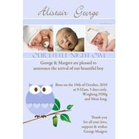 Birth Announcements and Baby Thank You Photo Cards for Boys - BA19-Photo cards, personalised photo cards, photocards, personalised photocards, baby cards, personalised baby cards, birth announcements, personalised birth announcements, christening invitations, personalised christening invitations, personalised invitations, personalised announcements, invitations, announcements, photo invitations, photo announcements, personalised photo invitations, personalised photo announcements, announcement cards, announcement photo cards, photo christening invitations, photo announcements, birthday invitations, personalised birthday invitations, photo birthday invitations, photocard birth announcements, photo card birth announcements, personalised photo card birth announcement, personalised photo birthday invitation, personalised invites, birth celebrations, personalised celebrations, personalised birth celebrations, baptism invitations, personalised baptism invitations, personalised photo baptism invitations, pregnancy announcements, pregnancy announcement cards,  pregnancy cards, personalised pregnancy announcements, personalised pregnancy announcement cards, personalised pregnancy cards, baby shower invitations, personalised baby shower invitations, engagement invitations, personalised engagement invitations, photo engagement invitations, personalised photo engagement invitations, engagement photo cards, save the date cards, personalised save the date cards, photo save the date cards, wedding thank-you cards, personalised wedding thank-you cards, wedding thank-you photo cards,