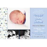 Boy Birth Announcements and Baby Thank You Photo Cards BA59-Photo cards, personalised photo cards, photocards, personalised photocards, baby cards, personalised baby cards, birth announcements, personalised birth announcements, christening invitations, personalised christening invitations, personalised invitations, personalised announcements, invitations, announcements, photo invitations, photo announcements, personalised photo invitations, personalised photo announcements, announcement cards, announcement photo cards, photo christening invitations, photo announcements, birthday invitations, personalised birthday invitations, photo birthday invitations, photocard birth announcements, photo card birth announcements, personalised photo card birth announcement, personalised photo birthday invitation, personalised invites, birth celebrations, personalised celebrations, personalised birth celebrations, baptism invitations, personalised baptism invitations, personalised photo baptism invitations, pregnancy announcements, pregnancy announcement cards,  pregnancy cards, personalised pregnancy announcements, personalised pregnancy announcement cards, personalised pregnancy cards, baby shower invitations, personalised baby shower invitations, engagement invitations, personalised engagement invitations, photo engagement invitations, personalised photo engagement invitations, engagement photo cards, save the date cards, personalised save the date cards, photo save the date cards, wedding thank-you cards, personalised wedding thank-you cards, wedding thank-you photo cards,