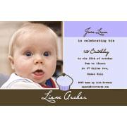 Birthday Invitations and Thank you Photo Cards for Boys BB28-Photo cards, personalised photo cards, photocards, personalised photocards, personalised invitations, photo invitations, personalised photo invitations, invitation cards, invitation photo cards, photo invites, photocard birthday invites, photo card birth invites, personalised photo card birthday invitations, thank-you photo cards,