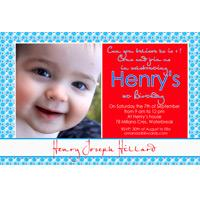 Birthday Invitations and Thank you Photo Cards for Boys BB31-Photo cards, personalised photo cards, photocards, personalised photocards, personalised invitations, photo invitations, personalised photo invitations, invitation cards, invitation photo cards, photo invites, photocard birthday invites, photo card birth invites, personalised photo card birthday invitations, thank-you photo cards,