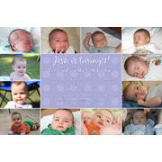 Birthday Invitations and Thank you Photo Cards for Boys BB34-Photo cards, personalised photo cards, photocards, personalised photocards, personalised invitations, photo invitations, personalised photo invitations, invitation cards, invitation photo cards, photo invites, photocard birthday invites, photo card birth invites, personalised photo card birthday invitations, thank-you photo cards,