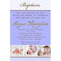 Boy Baptism, Christening and Naming Day Invitations and Thank You Photo Cards BC30-Photo cards, personalised photo cards, photocards, personalised photocards, personalised invitations, photo invitations, personalised photo invitations, invitation cards, invitation photo cards, photo invites, photocard birthday invites, photo card birth invites, personalised photo card birthday invitations, thank-you photo cards,