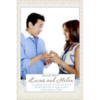 Wedding Save the Date Photo Cards SD08-