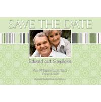 Wedding Save the Date Photo Cards SD10-